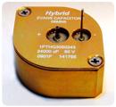 Серия PTHQ (конденсатор в защитном кожухе)