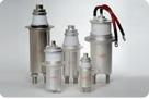 Лампы используемые в оборудовании для промышленного индукционного нагрева
