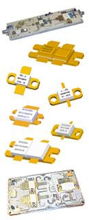 Образцы продукции Integra Technologies