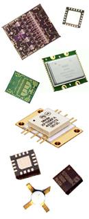 Образцы продукции Mimix Broadband
