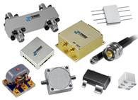 Образцы продукции Synergy Microwave